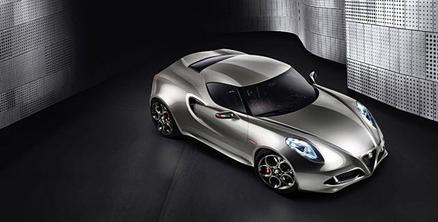 alfa_romeo_4c Salone di Francoforte: le novità di Abarth e Alfa Romeo