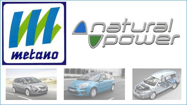 auto-metano-2012 Italia prima in Europa per veicoli a metano
