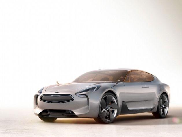 kia_gt_concept Kia GT Concept: la versione di serie anche coupé e station wagon