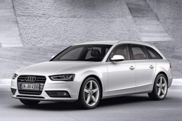 audi_a4_avant_restyling Audi A4: allo studio la 'Super Avant'