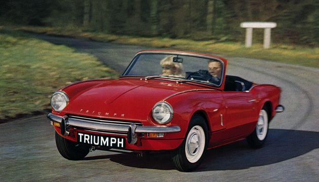 triumph_spitfire Triumph: torna il brand inglese con BMW?