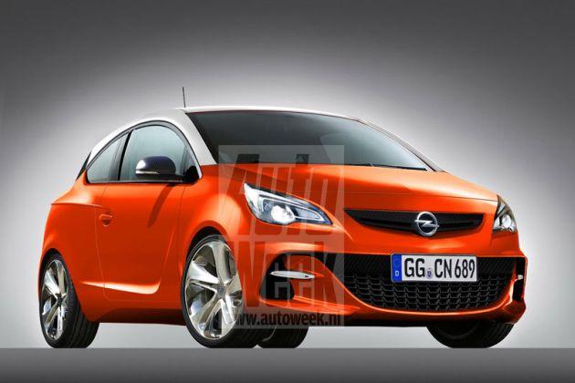 opel_adam_render Opel Adam: render e denominazione della utilitaria premium