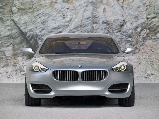 bmw_cs_concept BMW: tornano d'attualità i modelli X7 e CS