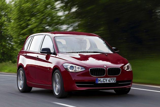bmw_serie_1_gt_render BMW Serie 1: il render della monovolume Gran Turismo