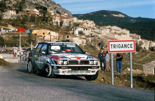 lancia_delta_hf_integrale Lancia: nel 2014 il ritorno nel campionato rally?