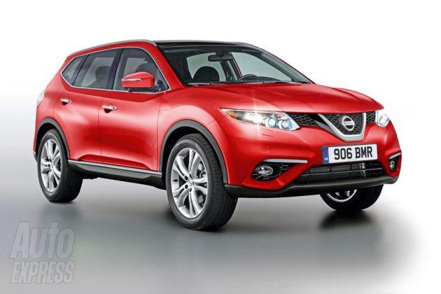 nuova_nissan_qashqai_render Nissan Qashqai: render della nuova generazione