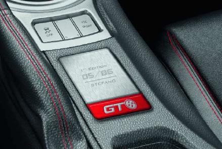 toyota1gt861stedition3 Toyota GT86 1st Edition: edizione limitata per la nuova sportiva compatta giapponese