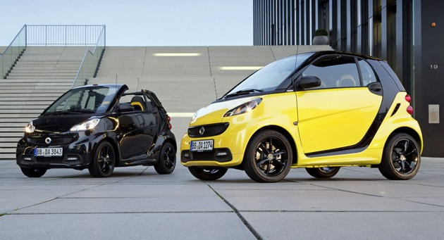 smart-fortwo-cityflame-edition-2013 Tra poco in Italia la Smart ForTwo Cityflame