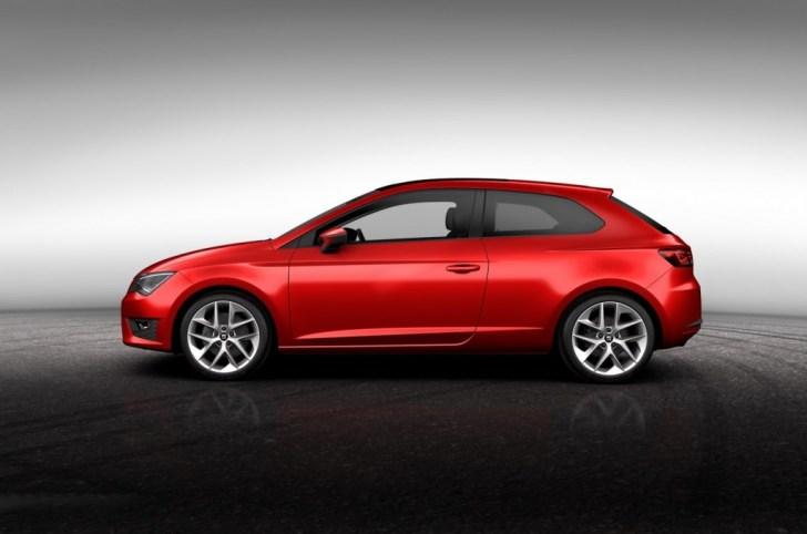 Seat-Leon-SC-1024x682 Seat Leon SC: a Ginevra la versione sportiva coupé della compatta spagnola