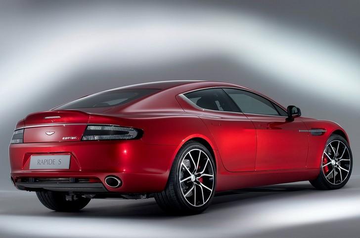 aston-martin-rapide-s Aston Martin Rapide S: tutte le caratteristiche
