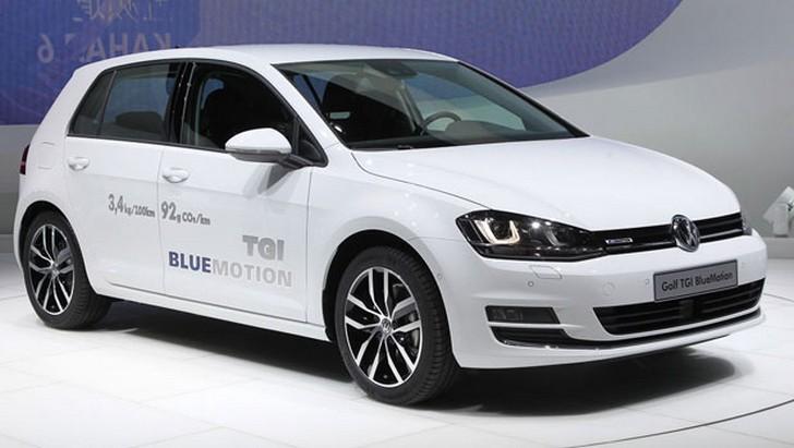 volkswagen_golf_tgi_bluemotion Golf TGI BlueMotion in vendita da settembre