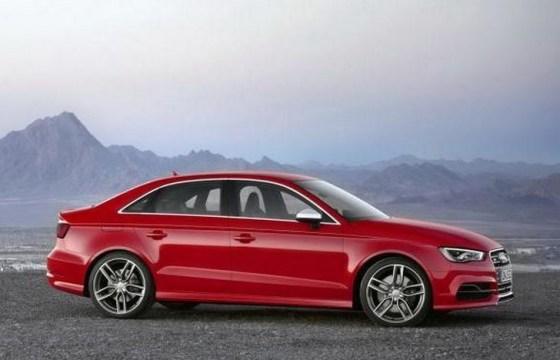 audi-s3-berlina Audi S3 berlina: caratteristiche e prestazioni