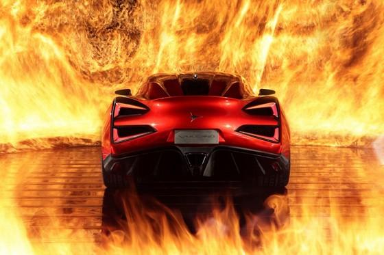 icona-vulcano Icona Vulcano, fuoriserie sportiva con tecnologie spaziali