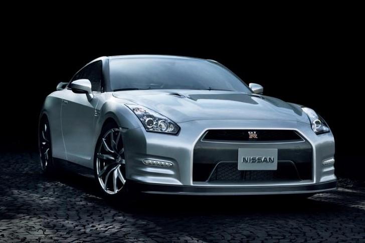 nissan-gtr-my13-1 Nissan GT-R MY2013: i prezzi
