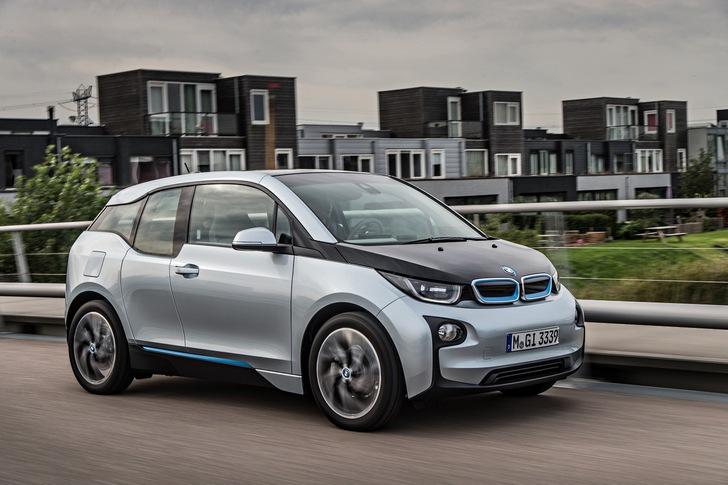 BMW_i3_016 4 auto elettriche (solo elettriche, non ibride), caratteristiche, autonomia dichiarata e prezzi