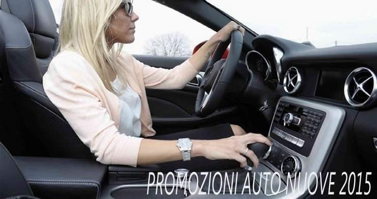 promozioni-auto-2015 Promozioni auto nuove inverno 2015