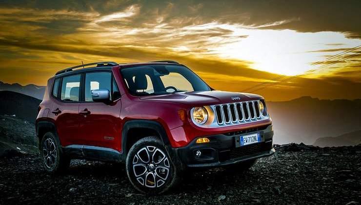 jeep-renegade-jeep-suv-2015 Fiat e Jeep: SUV e Crossover 2017