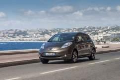 137028_1_5 Auto elettriche: aumenta l'autonomia di Nissan Leaf 2016