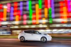 138577_1_5 Auto elettriche: aumenta l'autonomia di Nissan Leaf 2016