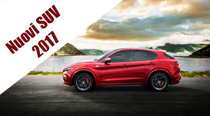 nuovi-suv-2017-1 Nuovi SUV 2017: Modelli in Uscita