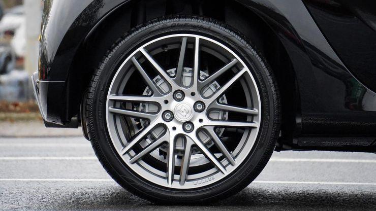 cambio-gomme Modelli auto 2017 a metano, le vetture del momento da acquistare