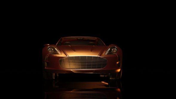 auto-elettrica-di-lusso Costo di un'auto elettrica