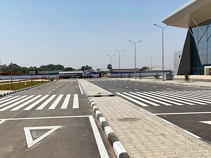 Check Out The New Terminal Of Kano Airport That Will Be ...