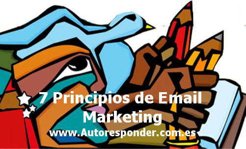 Email marketing principios