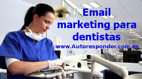 Marketing directo dentistas