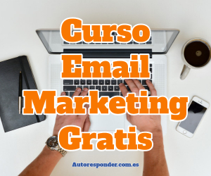 Curso gratuito de email marketing