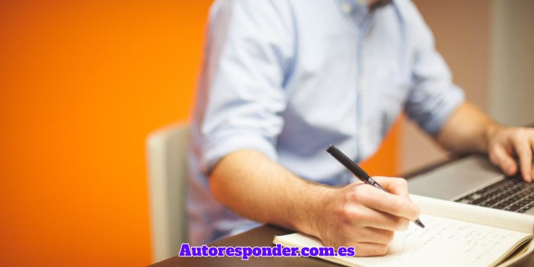 El mejor autoresponder en español