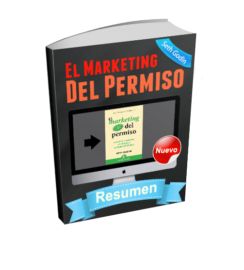 El marketing del permiso en PDF