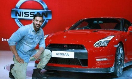 Nissan GT-R Launched in India