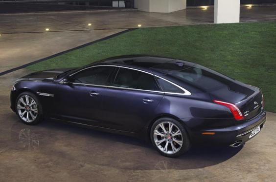 jaguar xj l price and specification, have a dive into luxury