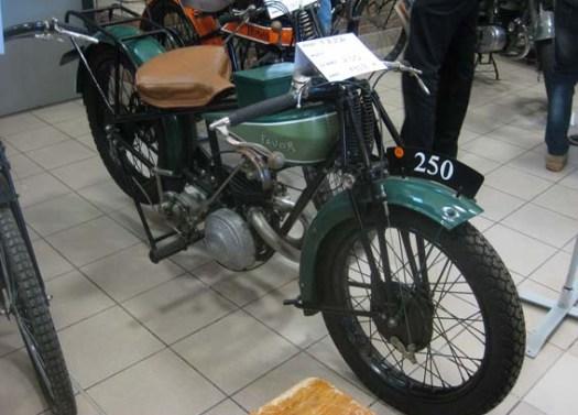 FAVOR 250 (1928)