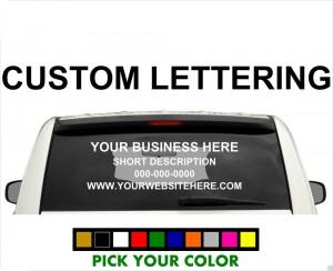 -CUSTOM-BUSINESS-font-b-LETTERING-b-font-Text-Sign-font-b-Car-b-font-Truck