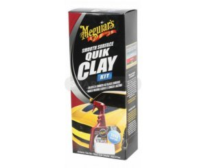Maguires clay bar