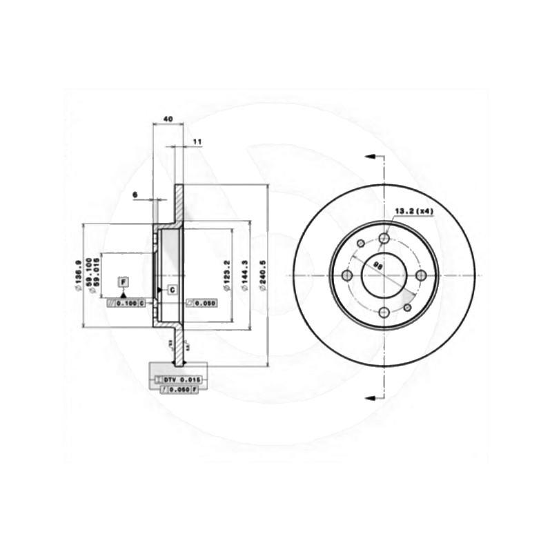 Schema Impianto Elettrico Fiat Panda 169