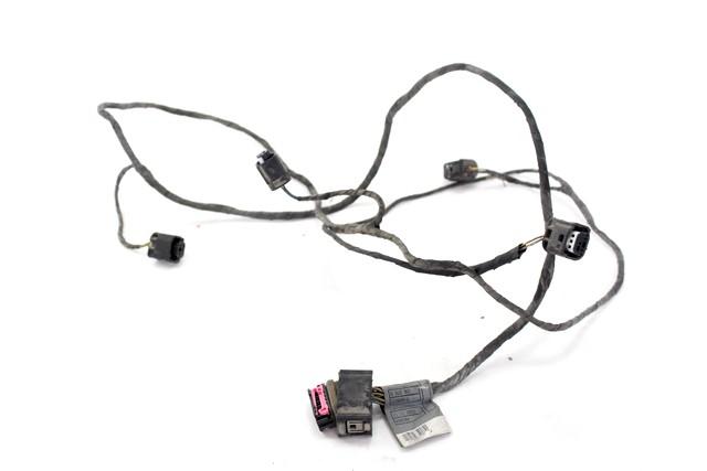 6928366 Wiring Parking Sensors Rear BMW Serie 5 530D (E60