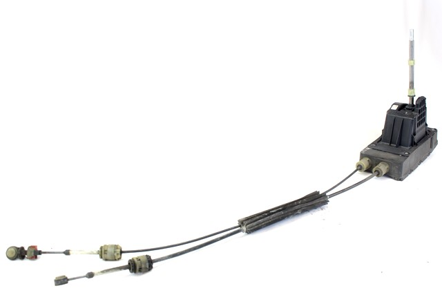 8200739284 Palanca Y Cuerdas Cambio Manual RENAULT Clio