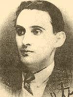 Anton HOLBAN - poza (imagine) portret