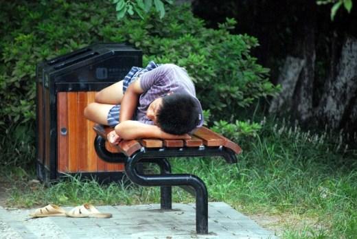 dormir para la productividad