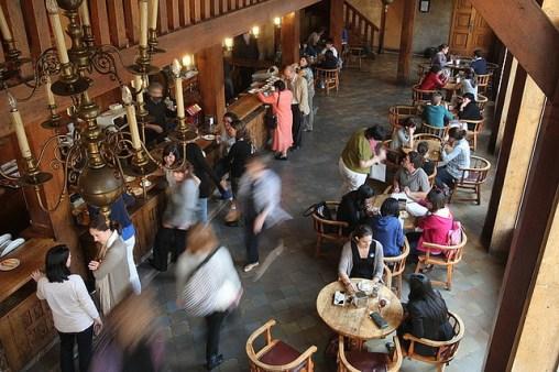 networking para la productividad empresarial