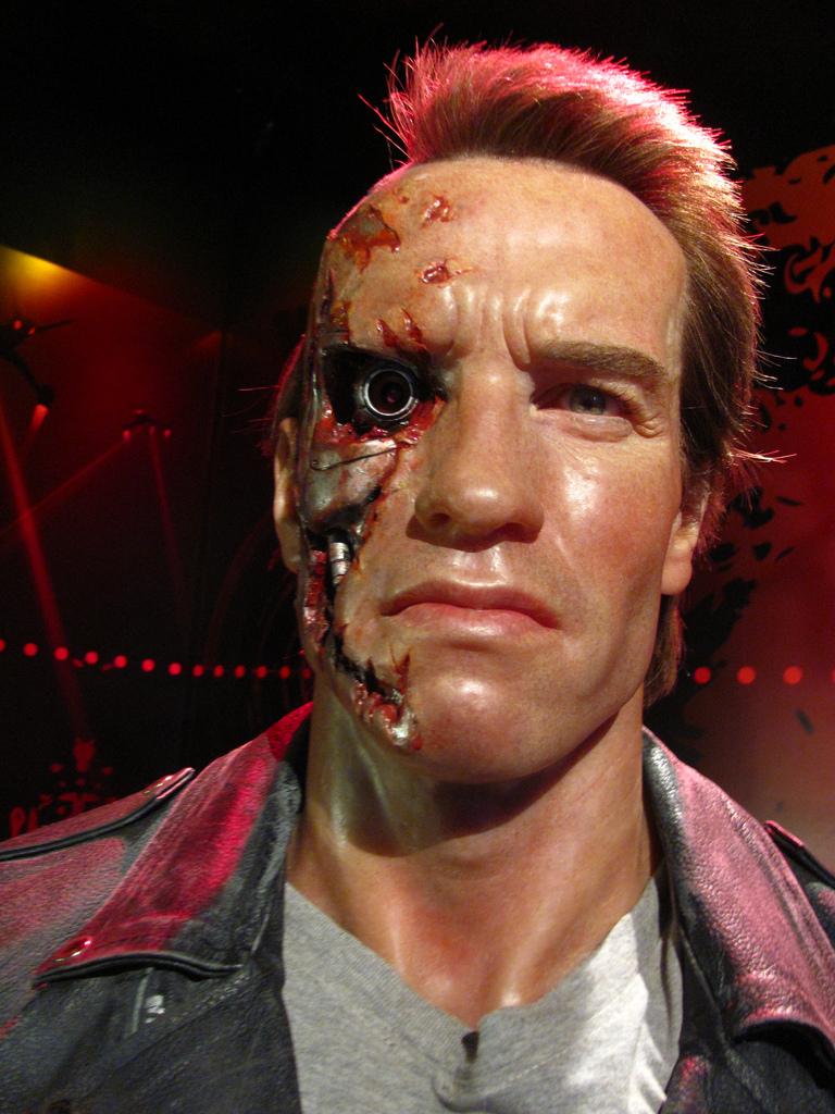 Posiblemente conozcas a Arnold Schwarzenegger por ser una famosa estrella del cine norteamericano. Concretamente, de las películas de acción. Durante la década de los 80