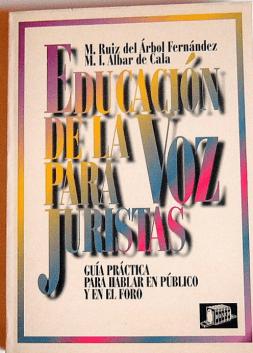 educación para juristas
