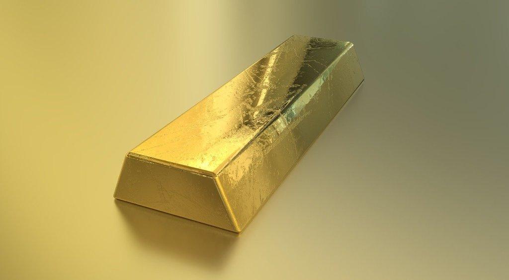 Qué es el patrón oro