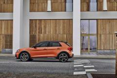 Audi A1 Citycarver AutoRok 2019