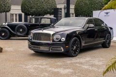 Bentley Mulsanne W.O. Edition by Mulliner AutoRok