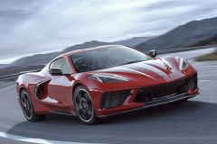 Chevrolet Corvette Stingray AutoRok