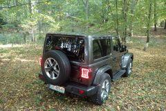 Jeep Wrangler AutoRok 2019